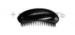 Щётка Tangle Teezer Salon Elite Midnight Black, черная Щётка Tangle Teezer Salon Elite 3