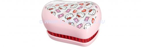 Щётка Tangle Teezer Compact Styler Hello Kitty Candy Stripes