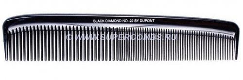Расчёска Black Diamond #22 Master Weaver Comb