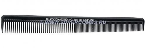 Расчёска Black Diamond #393 Euro Styler Comb