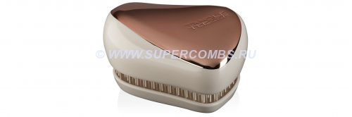 Щётка Tangle Teezer Compact Styler Rose Gold Luxe
