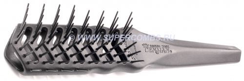Щётка для волос Denman D100 Vent Brush, 7 рядов