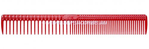Расчёска Primp 820 Dry Cut Comb, красная